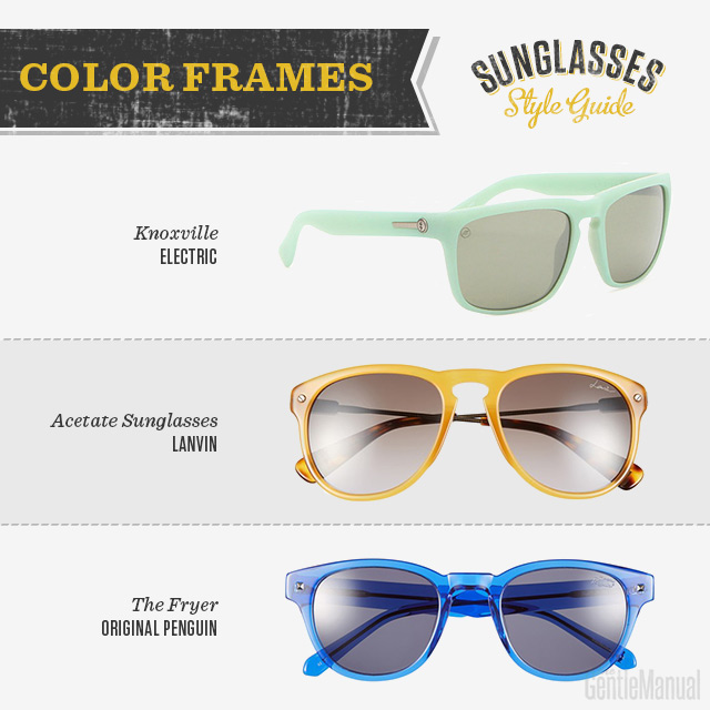 Sunglasses Style Guide Gm Colorframes A 01